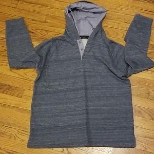 Marc Anthony Sweatshirt W/Hood